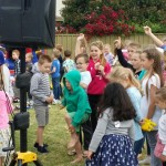 Childrens Performer Adelaide