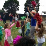adelaide bubble man childrens entertainment kids party entertainer