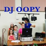 DJ Oopy