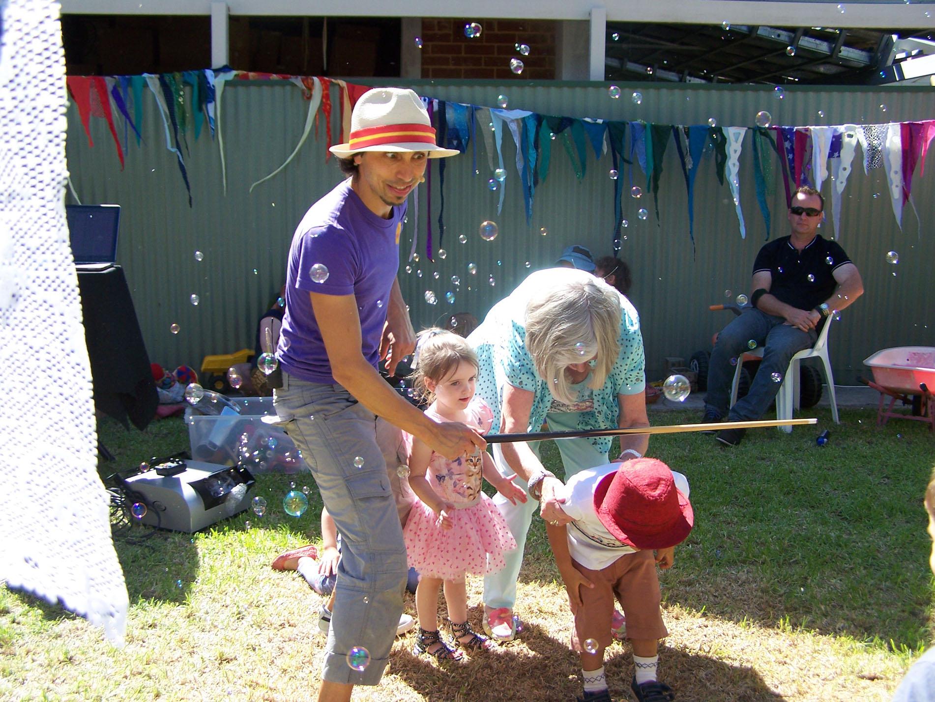Entertainment Adelaide for Kids
