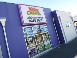 Kidz Club Child Care Centre