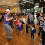 1st Birthday at Thebarton Hall