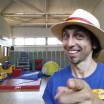 Mr Oopy Adelaide Children's Entertainer Australia