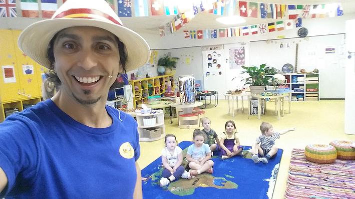 Kidz Club Child Care Centre Modbury