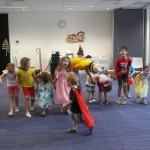 Mr Oopy- Adelaide Childrens Entertainer