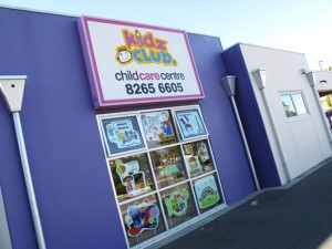 Kidz Club Child Care Centre