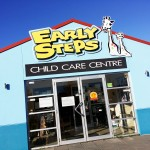 Early Steps Child Care Centre