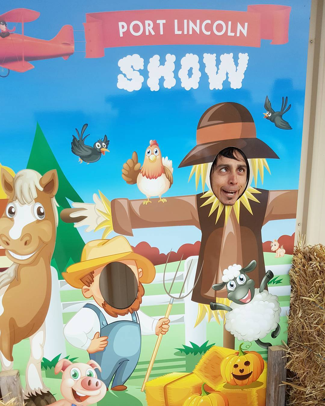 Port Lincoln Childrens Show Adelaide Rex